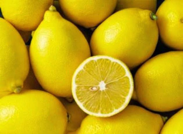 20 χρήσεις του λεμονιού