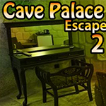 G4K Cave Palace Escape 2