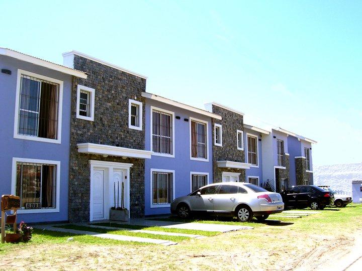 Ayuntun Hue Apart Hotel Cerca Del Mar San Bernardo Info