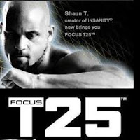focus t 25 Workouts