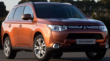 Price Details of 2013 Mitsubishi Outlander Sport