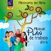 Manual Plan de Trabajo 2015 del Ministerio del Niño | PDF