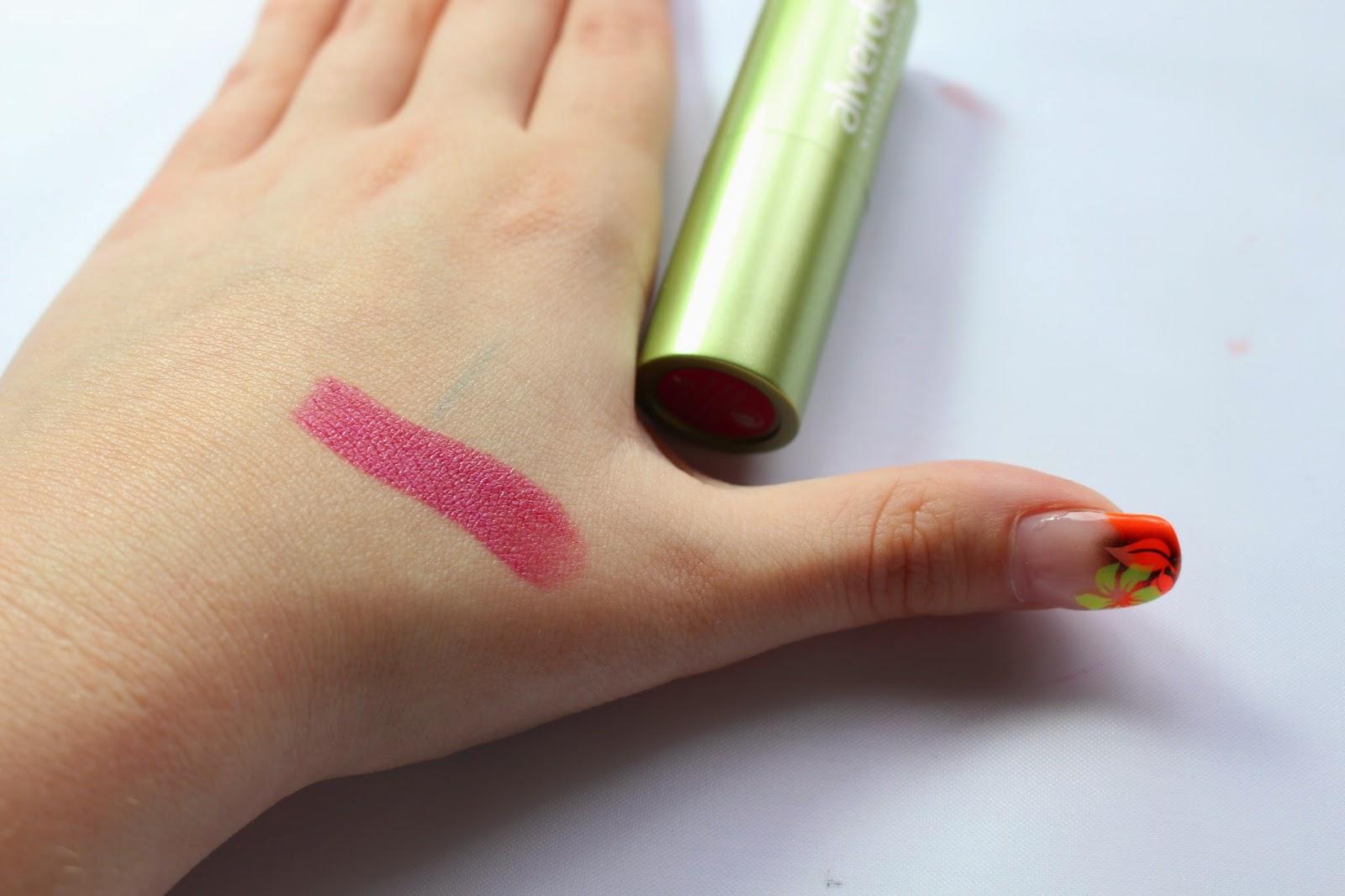 Alverde Lippenstift