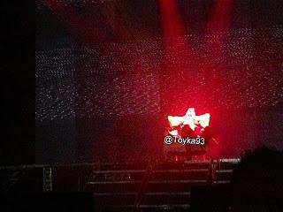 [PHOTOS] 120906 Junsu - XIA 1st World Tour in Mexico T13