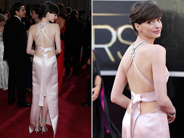 Dicas de como usar decote nas costas: Toda mulher gosta de se sentir bonita