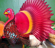 Honeycomb Turkey