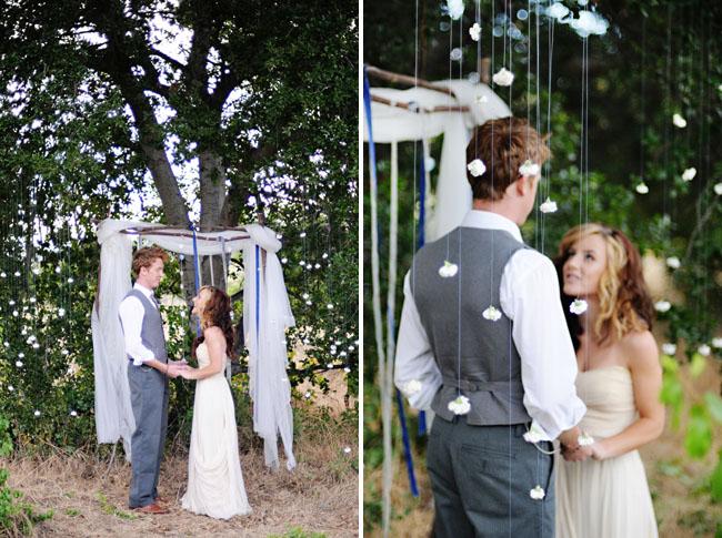 Свадьба на природе на 30 человек