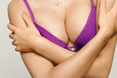 pengobatan herbal kelenjar di payudara