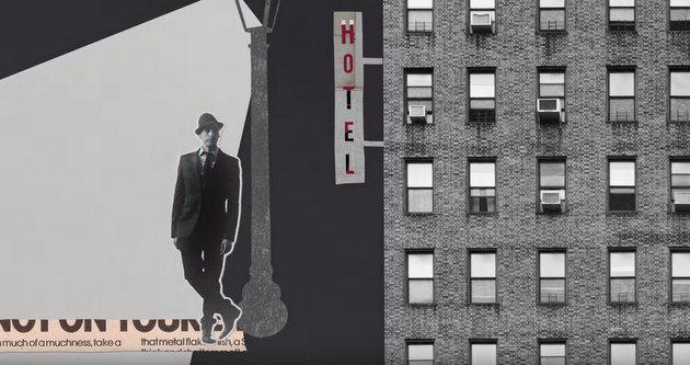 Monster Monster // Assassin -Videoclip Director: Antoni Sendra // PODENCO