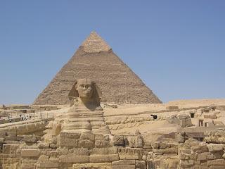 Egipto, Turismo, Conocer, Viajar
