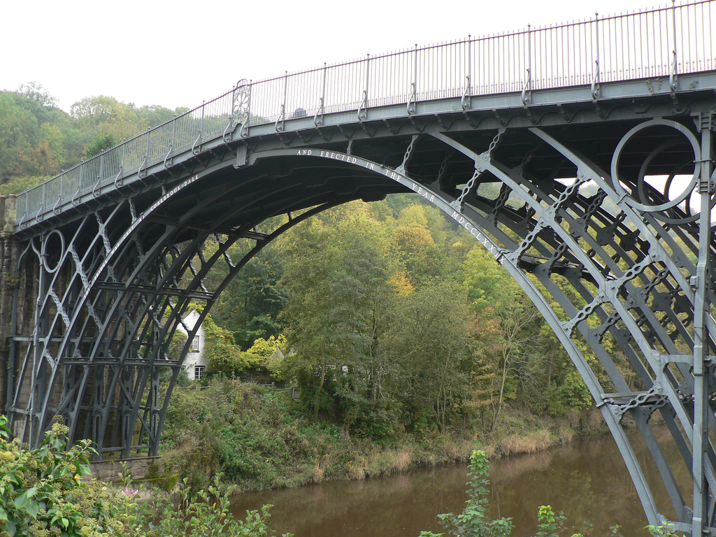 Ironbridge International Institute for Cultural Heritage