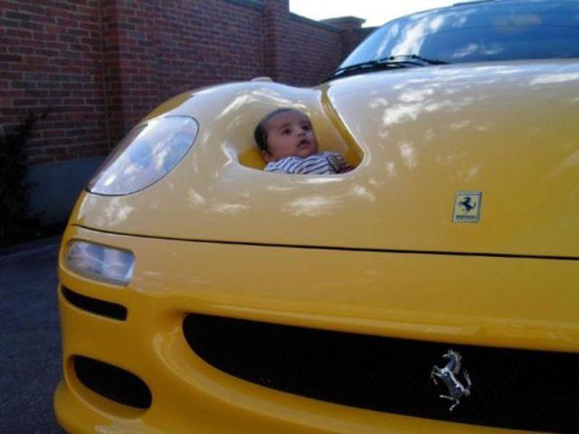 Colocando bebê no carro. Você está fazendo isso errado!