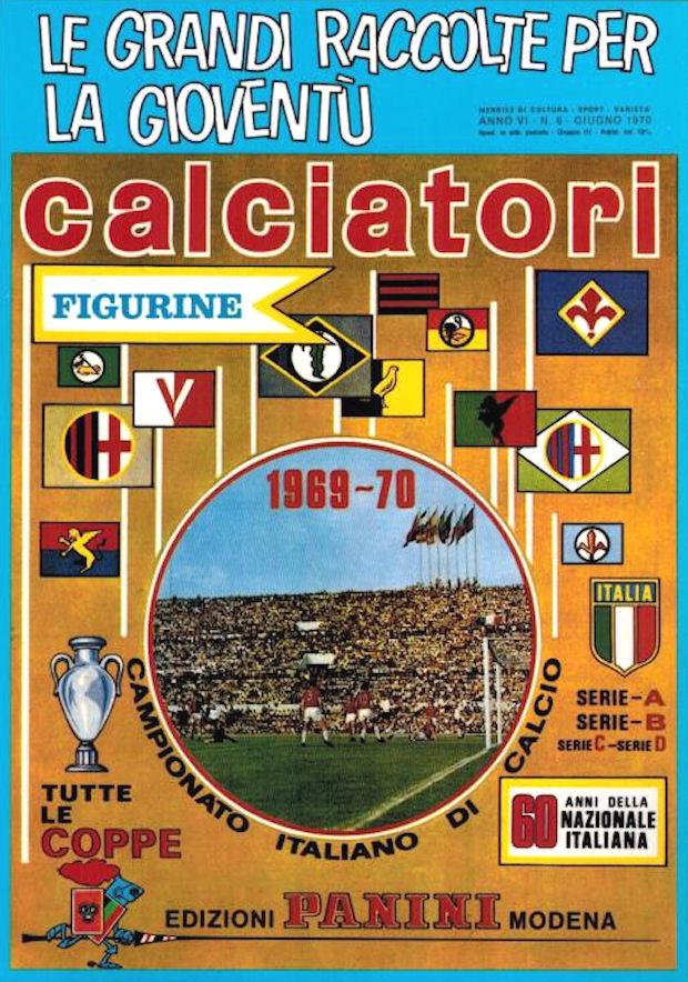 PROSDOCIMI -NUOVA 277 FIGURINA CALCIATORI PANINI 1978//79 n