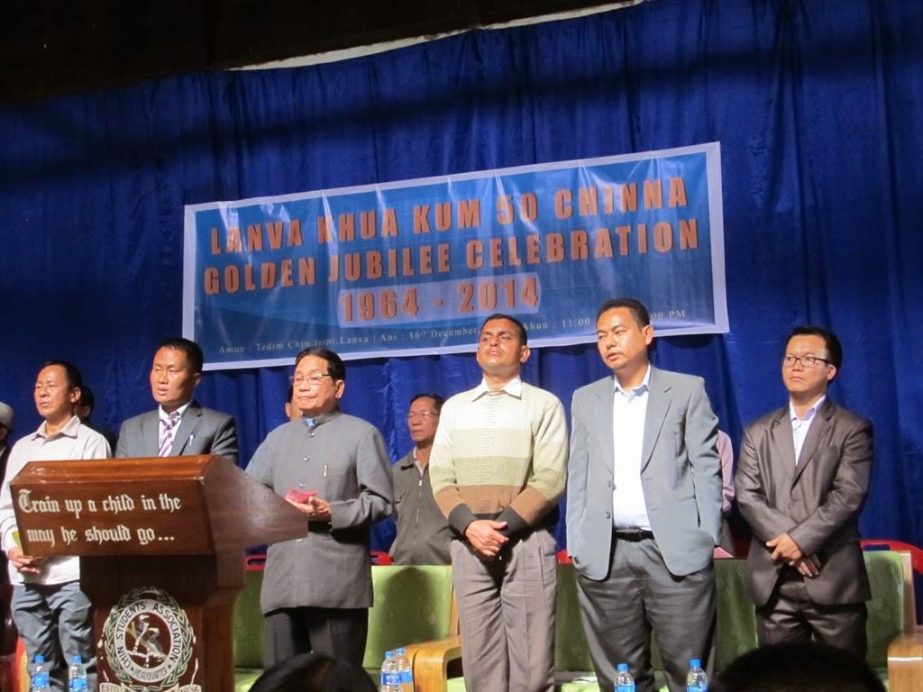 Manipur Express | December 16 & 17, 2014