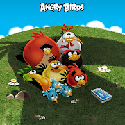 Angry Bird the Top Game Mobile For You