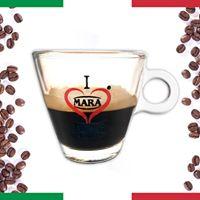 I LOVE MARA CAFFE'