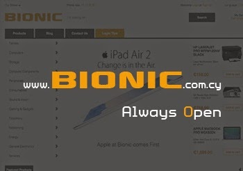 Bionic - Click Here