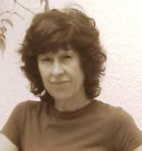 Marta Vasil: Poeta residente