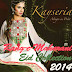 Kayseria Rang-e-Mahrani Eid Collection 2014 | Eid 2014 Formal Dresses