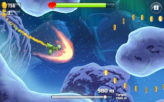 Oddwings Escape para Android