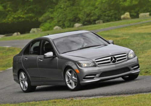 Car modification 2011 mercedes benz c class c300 sport sedan for 2011 mercedes benz c class c300