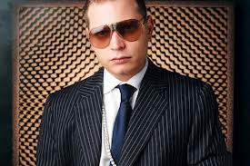 Did Scott Storch Get Robbed?