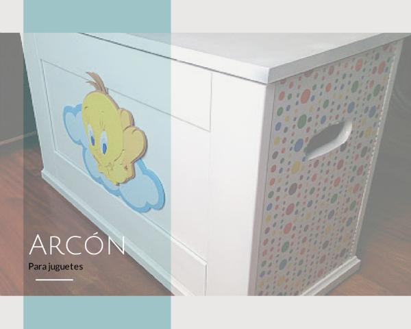 3 hacks de ikea para habitaciones infantiles low cost - Arcon exterior ikea ...
