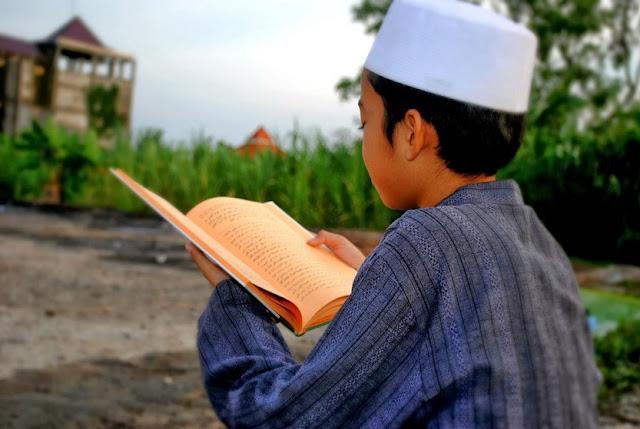 Makalah pendidikan Islam Zaman Rasulullah Saw