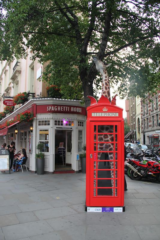 london cafe rouge