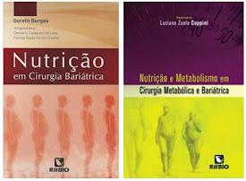 Participação em Livros de Nutrição