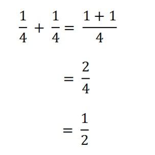 Materi Pelajaran Matematika Kelas 5 Tentang Operasi Penjumlahan Dan Pengurangan Pecahan Beserta