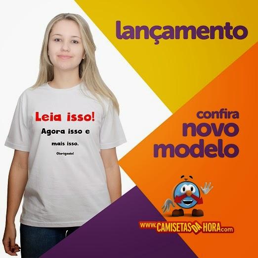 Camiseta Leia Isso