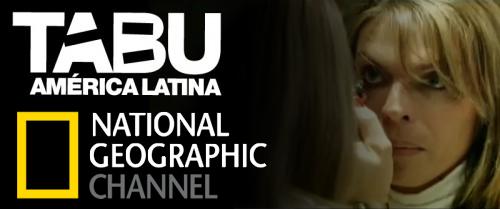 Tabu América Latina: Mutação Sexual