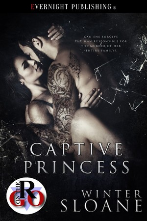 Captive Princess