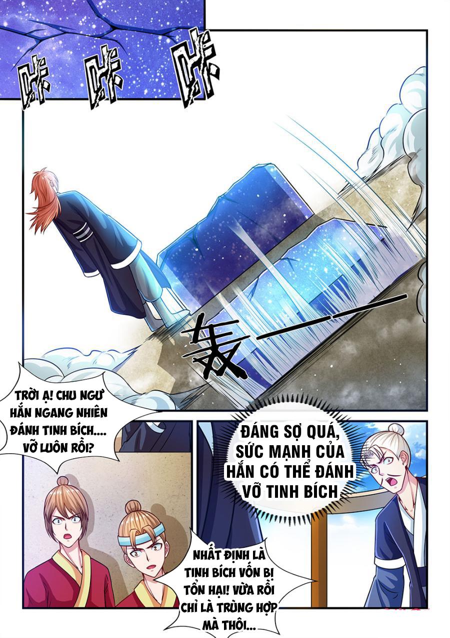 Tiên Vương - Chap 62
