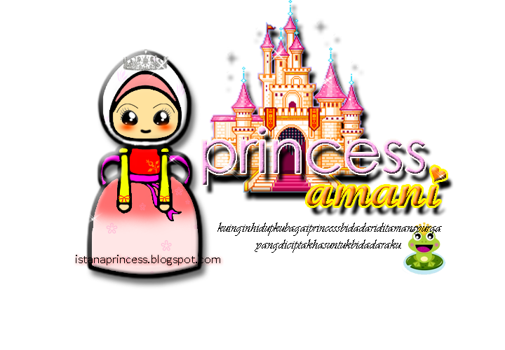 Istana Princess