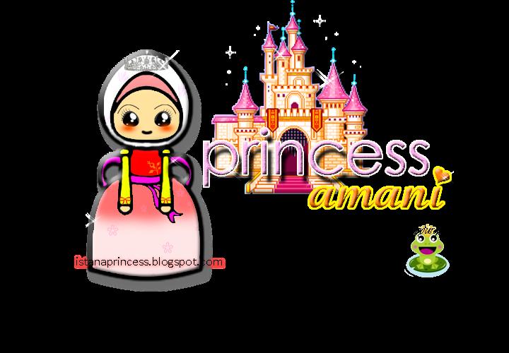 Istana Princess