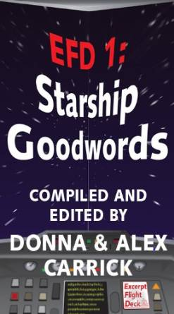 Starship Goodwords