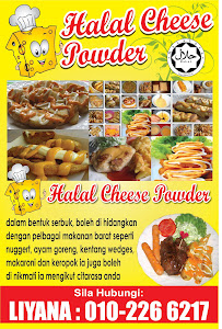 Halal Cheese Powder