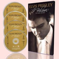 ELVIS PRESLEY - I BELIEVE ALBUM - Part 1