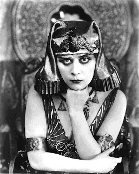 Theda Bara