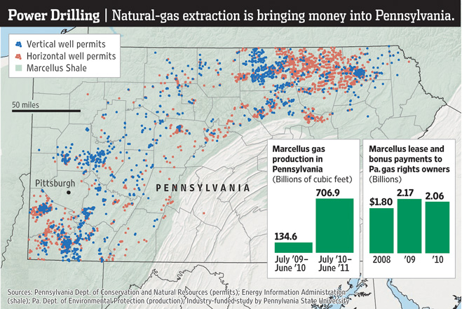 Fracking In Pa Submited Images