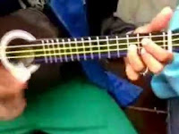 Lirik Dan Kunci Gitar Lagu Punk Rock Jalanan - Salah Pegang