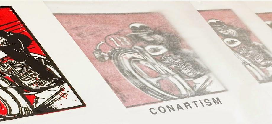conartism