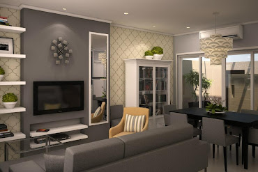 #1 Grey Livingroom Design Ideas
