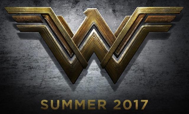 Logo oficial y primeras imágenes en movimiento de 'Wonder Woman'