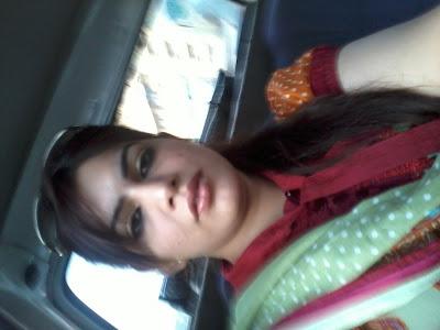 Pakistani-Girl