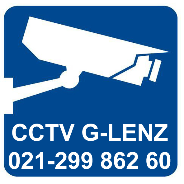 CCTV G-LENZ