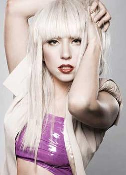 Lady Gaga Fresh Pictures