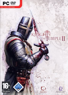 Download PC Game Knights of the Temple II  Full Version (Mediafire Link)